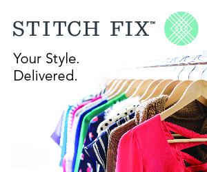 May Stitch Fix #3 Mother's DayFix
